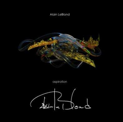 Alain LeBlond book cover
