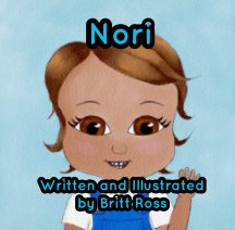 Nori book cover