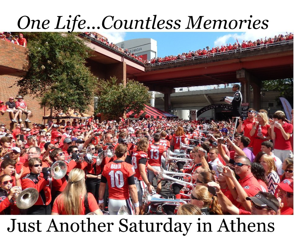 View Just Another Saturday in Athens by Chris Shaffer