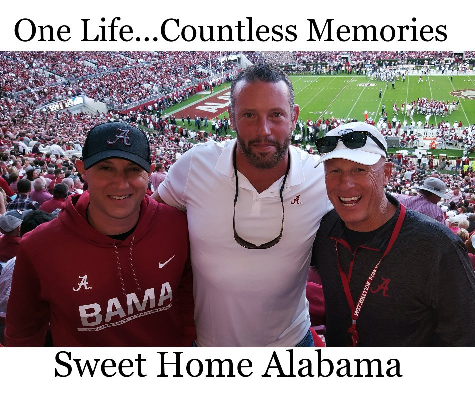 View Sweet Home Alabama by Chris Shaffer