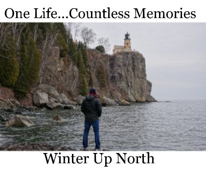 Winter Up North book cover