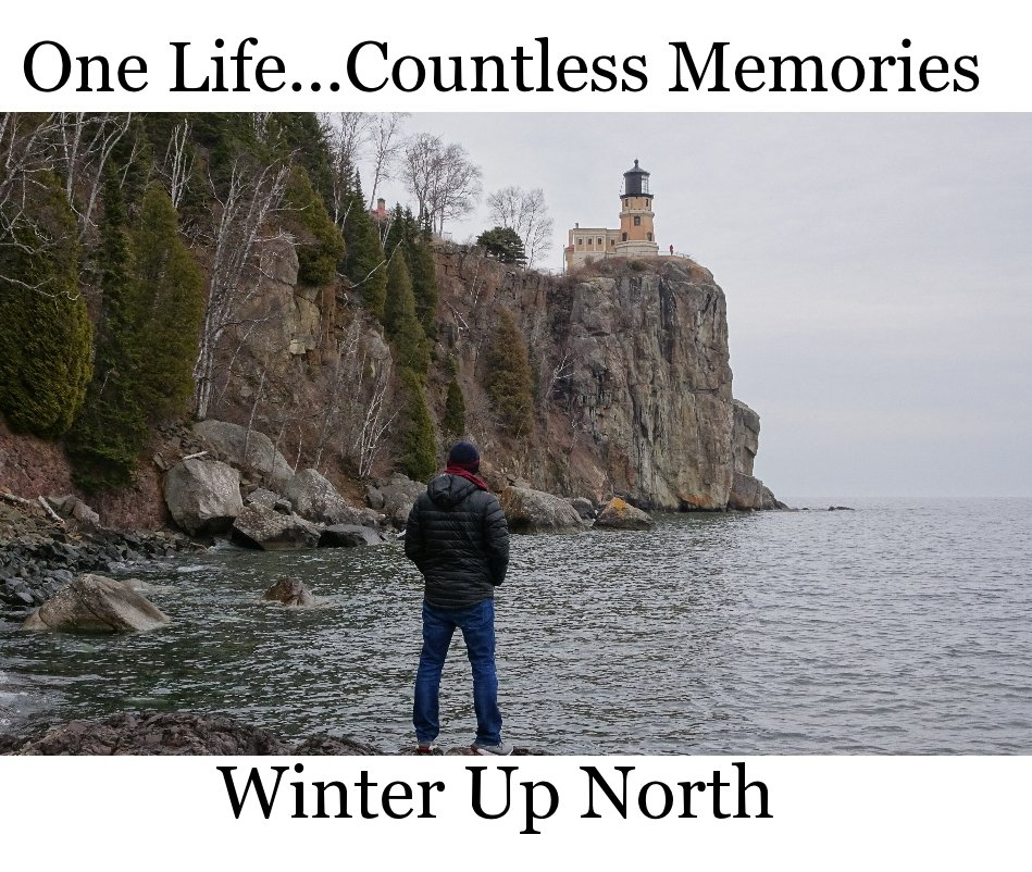 View Winter Up North by Chris Shaffer