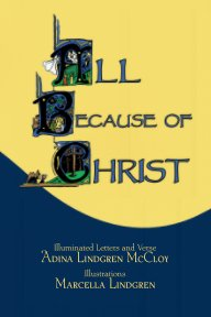 All Because of Christ book cover