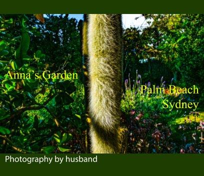 Anna's Garden.5 book cover