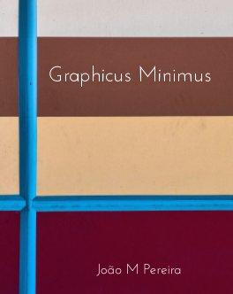 Graphicus Minimus book cover