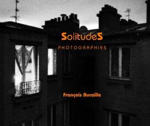 SolitudeS book cover