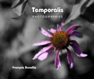 Temporalis book cover