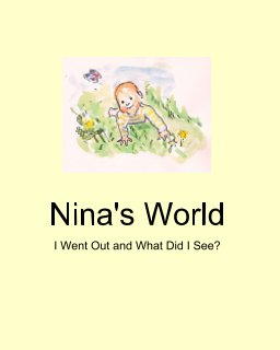 Nina's World book cover