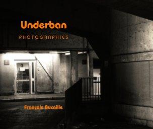 Underban book cover