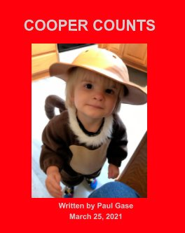 Cooper Counts book cover