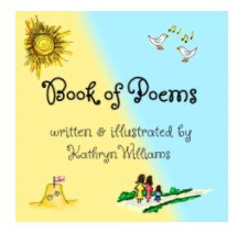 Book of Poems book cover