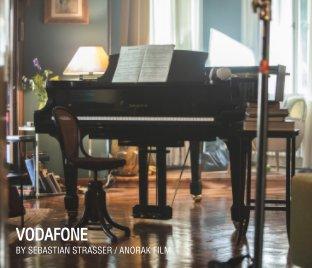 Vodafone book cover