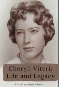 Cheryll Viteri: Life and Legacy book cover