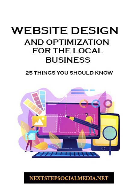 Ver Website Design and Optimization for the Local Business por Percy Miller,