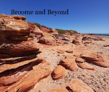 Broome and Beyond book cover
