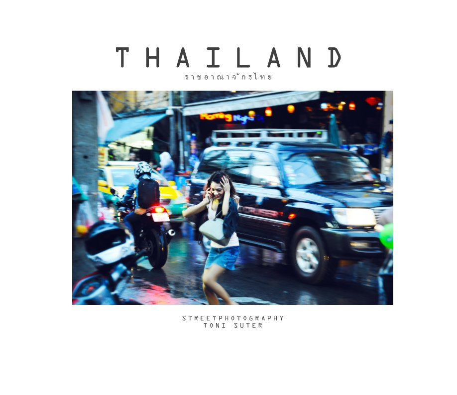 Ver Thailand por Toni Suter