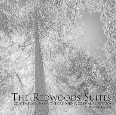 The Redwood Suites book cover