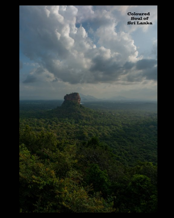 View Coloured soul of Sri Lanka by Jérémy Jacquelin