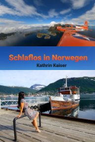 Schlaflos in Norwegen book cover