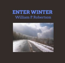 Enter Winter book cover