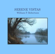 Serene Vistas book cover