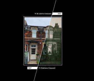 11 Chalmers Crescent, Corstorphine, Edinburgh. book cover