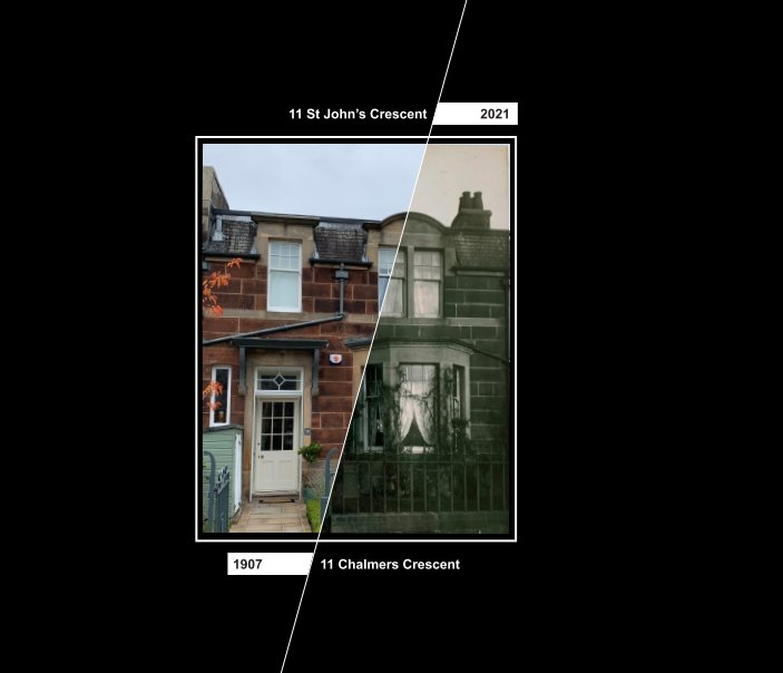 Bekijk 11 Chalmers Crescent, Corstorphine, Edinburgh. op Peter Aitchison - Proprietor