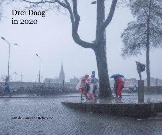 Drei Daog in 2020 book cover
