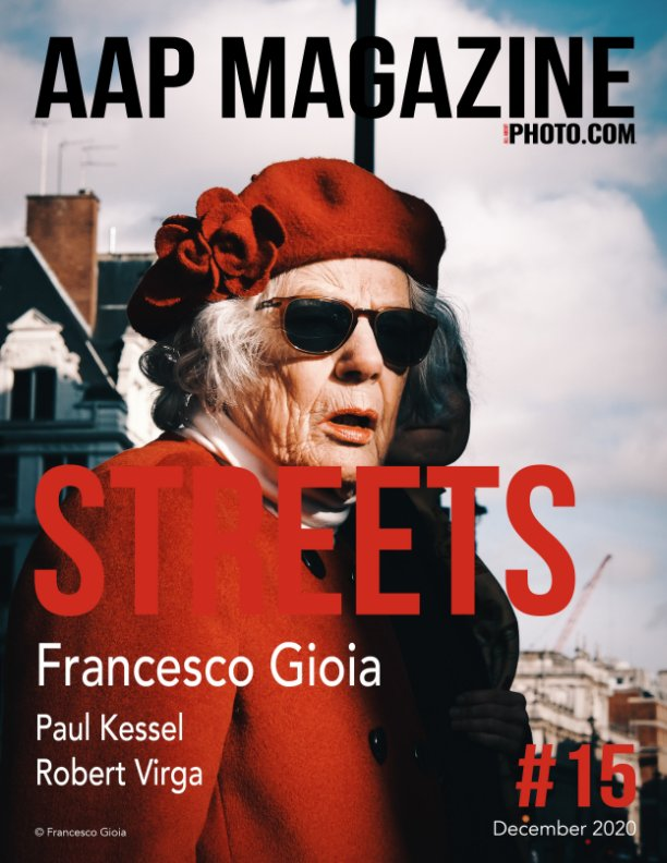 View AAP Magazine#15 Streets by All About Photo