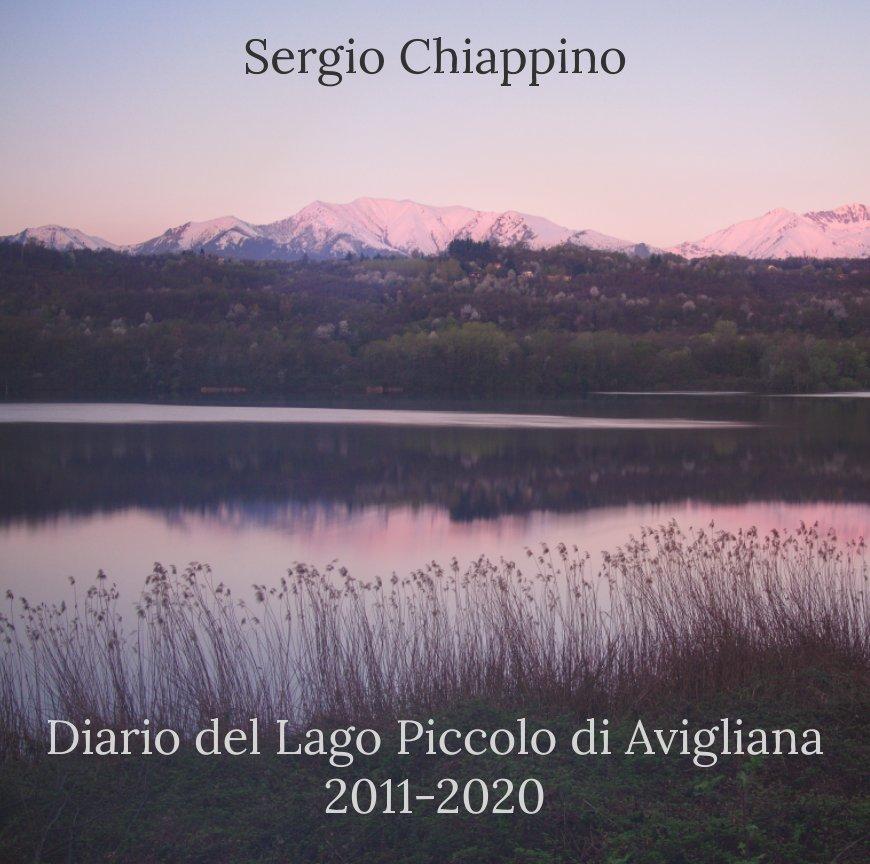 View Diario del Lago Piccolo di Avigliana 2011-2020 by Sergio Chiappino