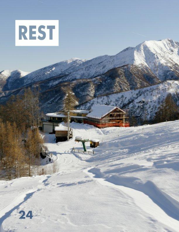 Bekijk Rest 24 op Fulvio Bortolozzo (edited by)