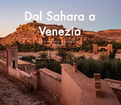 Dal Sahara a Venezia book cover