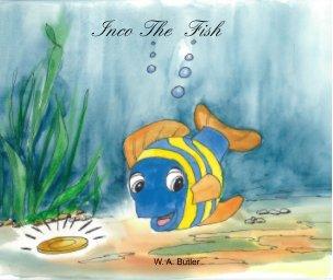 Inco The Fish book cover