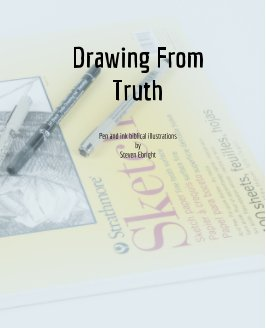 Drawing From Truth book cover