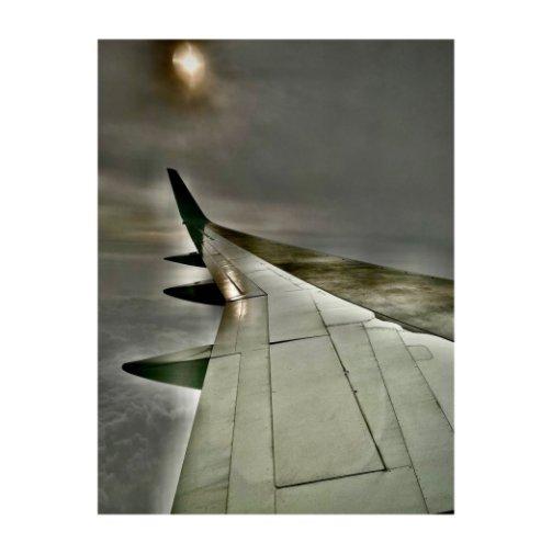 View Aeroplane by Sky Drews