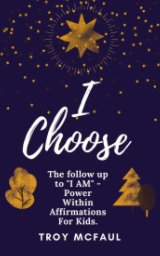 I Choose book cover