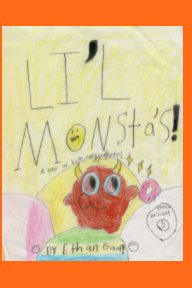 Lil' Monsta's! book cover