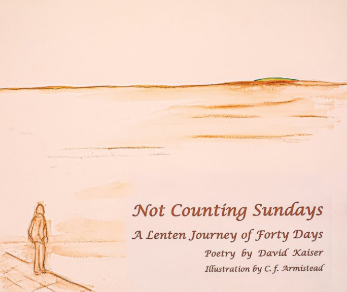 View Not Counting Sundays by David Kaiser and  CF Armistead