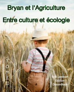 Bryan et l'Agriculture book cover