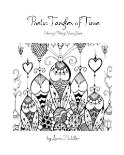 Poetic Tangles of Time (Framing Version) book cover
