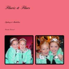 Flariz & Flars book cover