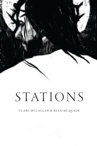 Stations book cover