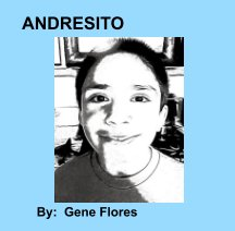 Andresito book cover