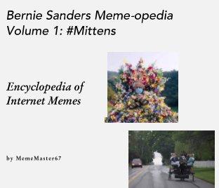 Bernie Sanders Meme-opedia book cover