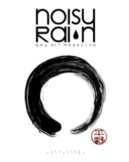 Noisy Rain Magazine 10 book cover
