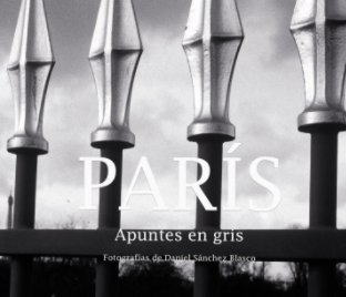 París book cover