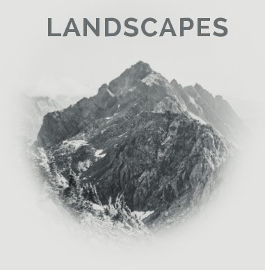 Lanscapes book cover