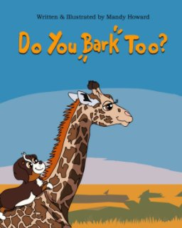Do You Bark Too? book cover