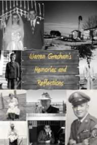Warren Gresham's Memories and Reflections book cover