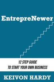 Entreprenewer Ebook book cover